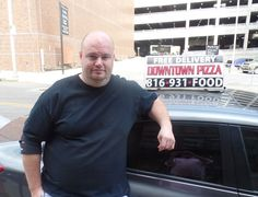 Andy Skeen, Owner, Downtown Pizza Co.