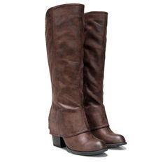 FERGALICIOUS Women's Lundry Wide Calf Boot at Famous Footwear