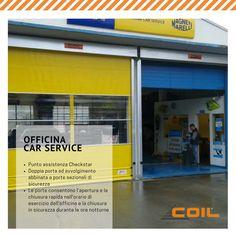 officina car service