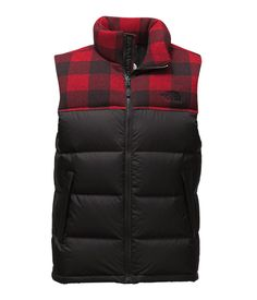 MEN'S NUPTSE VEST | United States