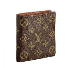 Louis Vuitton Brieftasche Herren