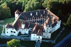 | Schloss Kornberg Steiermark