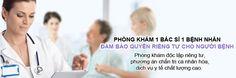 Tai mũi họng 168 Hà Nội - Chữa bệnh về tai - mũi - họng