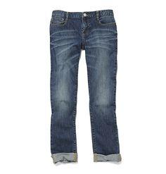 Joe Fresh Women's Vintage Wash Jean, in need for jeans!