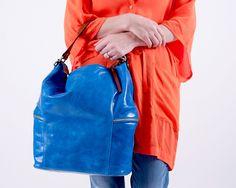 primary blue tano bag