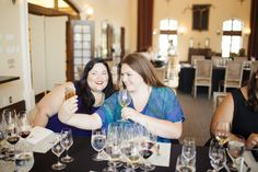 """Sonoma Getaway with Catherines"" lovely in la wine tasting kendall jackson estate sonoma"