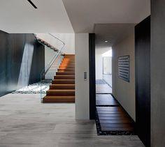 Tresarca Residence by Assemblage Studio