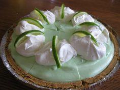 My Favorite Recipes: Key Lime Pie