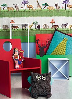 nursery - quarto infantil Baby Kids, Industrial Kids Decor, Infant Room, Ideas, Journals