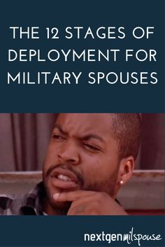 Each deployment stage lasts an indeterminate amount of time based on you, but it'll happen. And it may happen at the same time as another stage. It's coming. It's normal. It's deployment. Deployment Quotes, Military Deployment, Military Girlfriend, Military Spouse, Deployment Party, Military Quotes, Military Love, Military Relationships, Army Wives