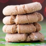 Soft Ginger Cookies - Cakes & Cookies Pack