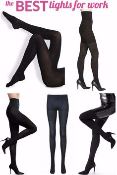 cb23c711647 Every working girl loves a good pair of tights to stay warm and stylish in  the