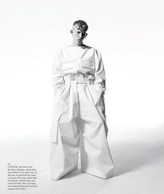 Mighty – Andreas Larsson for Fantasic Man Magazine