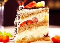 Recepty - Tajomstvo mojej kuchyne Vanilla Cake, Cheesecake, Desserts, Vanilla Sponge Cake, Cheesecakes, Deserts, Dessert, Postres, Cheesecake Pie