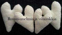 "Ruusu-unelmia ja villasukkia: DIY - Neulottu beanie-pipo, ""mummopipo"" Gloves, Beanie, Winter, Winter Time, Beanies, Winter Fashion, Beret"