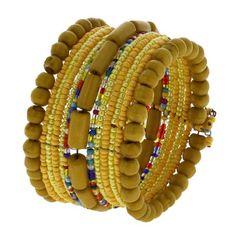 Elastic Cuff Bangle Bracelet Indian Fashion Jewelry for Women (MN-bracelet_G6) ShalinIndia http://www.amazon.in/dp/B00IANI3UI/ref=cm_sw_r_pi_dp_wzFYtb0J4HJ0H0EA