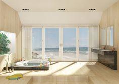 Un ventanal es un recurso común y relativamente sencillo que le otorga un aspecto espectacular a los espacios, les hace cobrar vida...visita nuestro sitio para ver el artículo completo