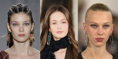 Trend Finder: Statement Earrings - Accessories Magazine