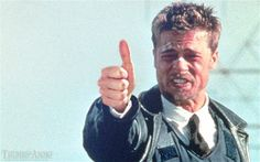 replace all guns with thumbs-ups!!!  Guns in movies replaced with thumbs-ups [15 pictures]