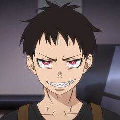 Shinra Kusakabe | Fire Force Wiki | FANDOM powered by Wikia