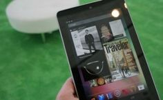 Asus's sales of Google's 7-inch tablet, the, are approaching one million units per month.