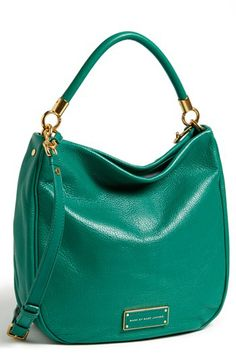 MARC BY MARC JACOBS 'Too Hot to Handle' Hobo, Medium available at #Nordstrom