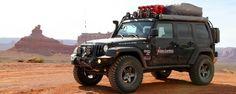 Alpha Expedition: Gobi JK Roof Rack - Page 4 - JKowners.com : Jeep Wrangler JK Forum