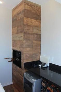 piso de madeira para churrasqueira - Pesquisa Google