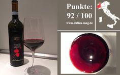 Weinprobe Farina Silenzio Terre di San Quirico 2011 - #Piemont #Italien http://www.italien-mag.de/2015/02/weinprobe-farina-silenzio-terre-di-san.html
