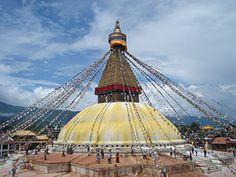 Nepal travel guide - Wikitravel
