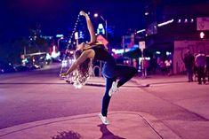 Tanssi kuin kaikki katsoisivat!