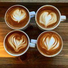 I really don't know what I'm doing... #espresso #coffee #coffeeroasting #homeroasters #jesusandcoffee #kingscoffee #lordoflords #kingofkings #seattlecoffee #pnw #pnwcoffee #jesussaves #caffeine #pullingshots #starbucks #americano #cappuccino #latte #greencoffeebeans #cafe #jesus #business #foam #steamedmilk #latte  #microroasters #aeropress #lavazza #simonelli http://ift.tt/1Vbg53z