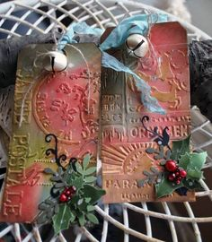 alternate embossing tag 3