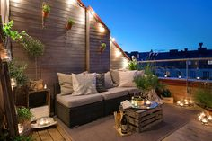 Spectacular apartment with rooftop terrace in Gothenburg