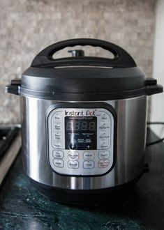 The Instant Pot Is One Machine That Does the Work of 7 Gadgets