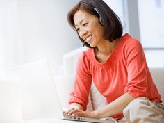 There are more well-paying #jobs that allow you to work from home than you think! #work