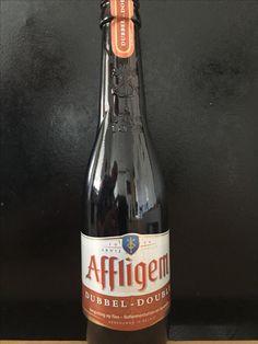 Affligem - Double. 300ml, 6,8%.