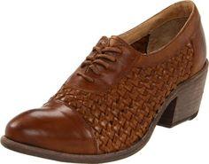 FRYE Women's Maggie Woven Oxford,Cognac,8.5 M US FRYE http://www.amazon.com/dp/B0057CX6JI/ref=cm_sw_r_pi_dp_TlfPub086KA14
