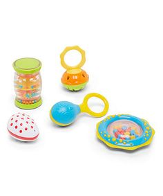 Mothercare My First Baby Band Set