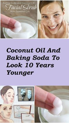 If you want to get rid of your wrinkles and sagging facial skin, this amazing homemade natural cleanser is exactly what you need! The coconut … Read More ›