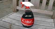 ConsejosdeSalud.info: Uso de la Coca Cola para la limpieza que te sorpre...