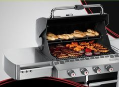 How would you like a shot at a free grill? Check this offerout! Weber Bbq, Grilling, Australia, Check, Free, Crickets, Backen, Grill Party