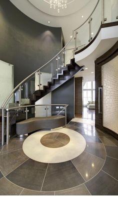 Penthouse Entry ~ Cynthia Reccord