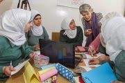 Jordan: 'No Syrian child should be left behind' UNESCO chief says during Jordan trip