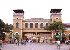 ,MERCADO PUBLICO FLORIANOPOLIS, BRAZIL arquitextos 138.02: A arquitetura dos mercados públicos   vitruvius