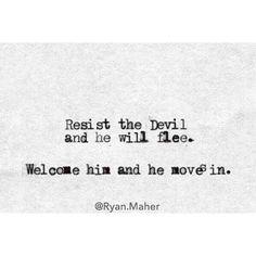 Bible Lock Screens — Follow @Ryan.Maher (my personal)