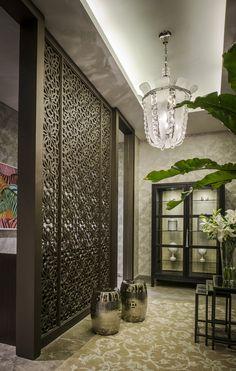 residence jakarta indonesia, interior design by sammy hendramianto