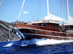 NURTEN A | CNL Yacht