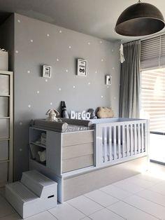 23 Clever DIY Christmas Decoration Ideas By Crafty Panda Baby Bedroom, Baby Boy Rooms, Kids Bedroom, Baby Room Themes, Baby Room Design, Nursery Crib, Boys Room Decor, Kids Decor, Baby Bedding Sets