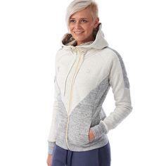 4a2dda9cb3b  PUMA  Core Zip Through Hoody  women  fashion E-shop www. Dámská Móda